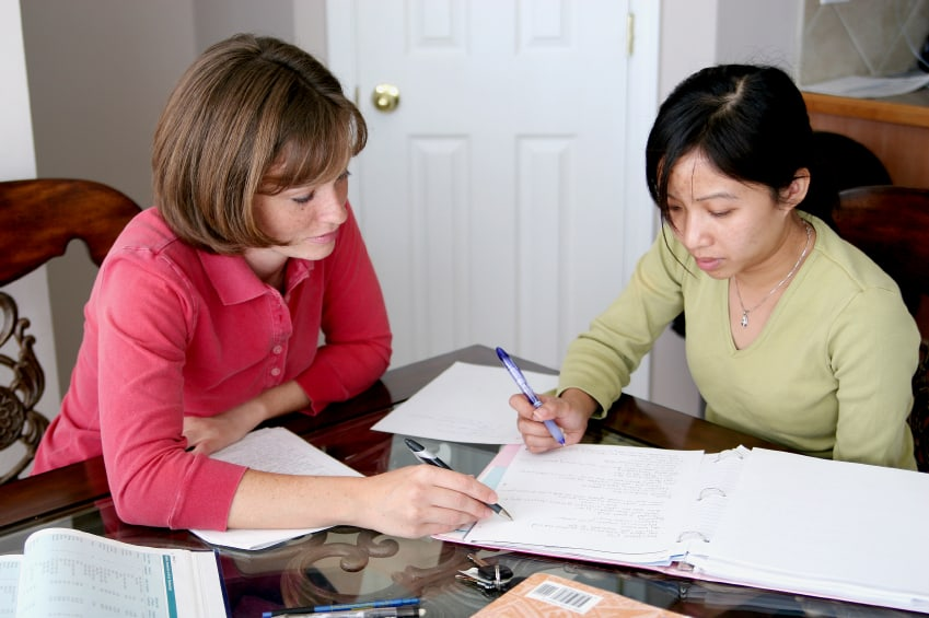 Math Tutoring Washington DC