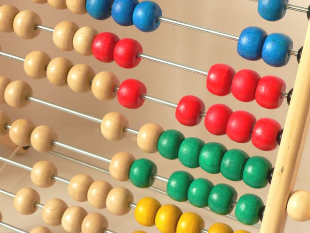 Math Tutoring Abacus