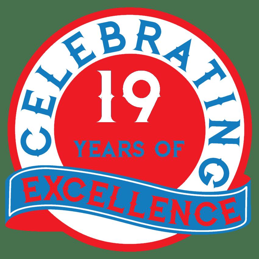 MathSmart 19 Years